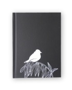 White Birds Black Journal