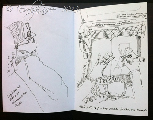 Aeroplane_Sketch