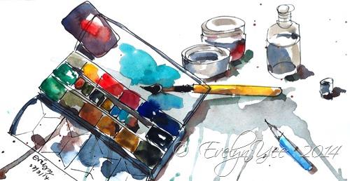 PaintingKit