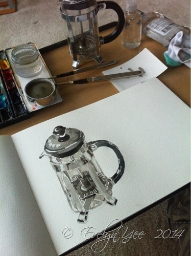 CoffeePlunger