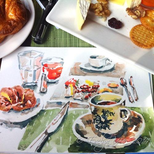 FoodSketch