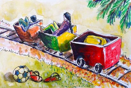 Illustration_train