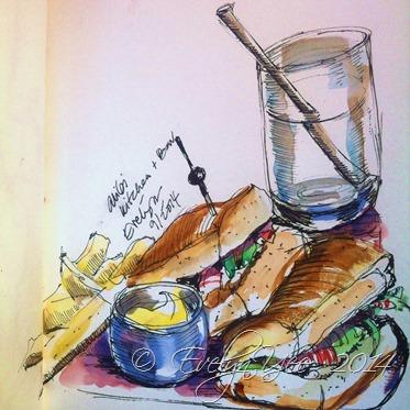 Sandwich_EvelynYee