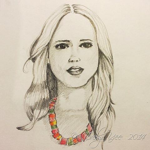 PortraitGirl1_EvelynYee