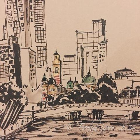MelbourneCity2_EvelynYee