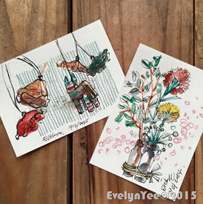 HanddrawnCards2_EvelynYee
