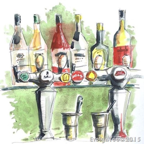 Bottles_EvelynYee
