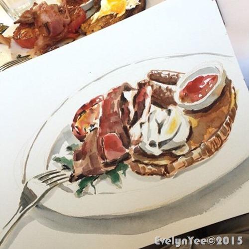 EvelynYee_Breakfast