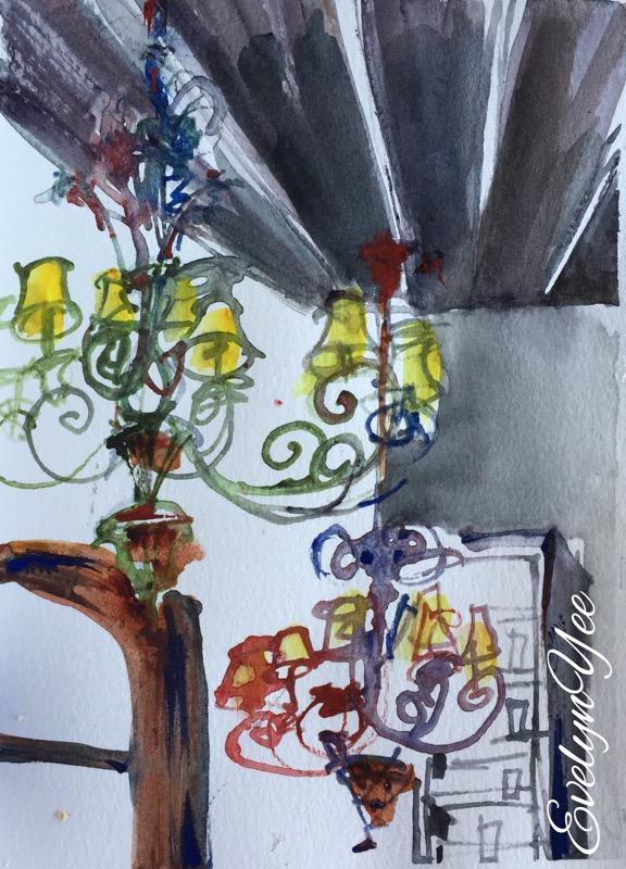chandeliers_evelynyee